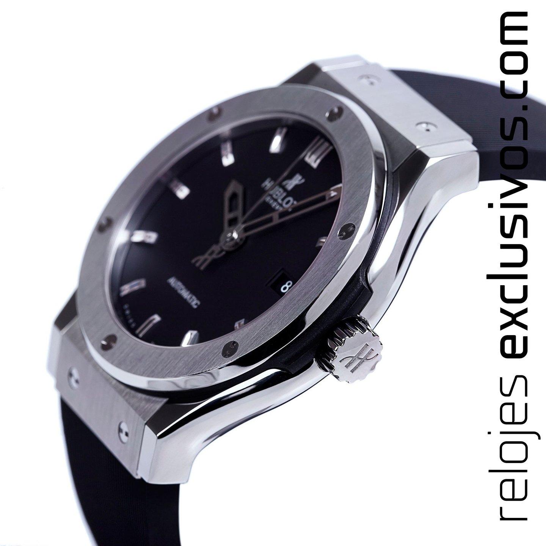 hublot classic fusion precio