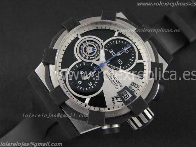 imitacion de relojes de lujo