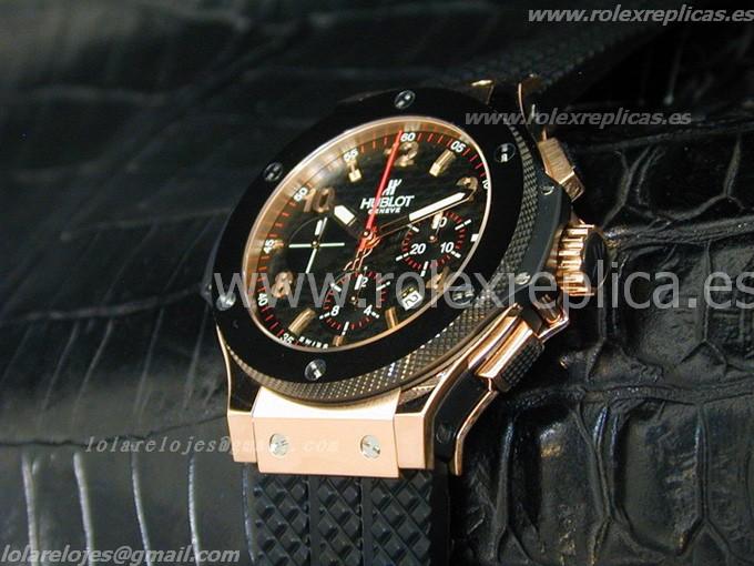 relojes imitacion oro
