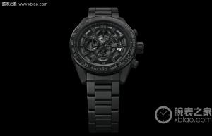 cuadrar hora replica reloj tag heuer carrera chronograph