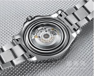 Réplicas Breitling Colt reloj automático-2