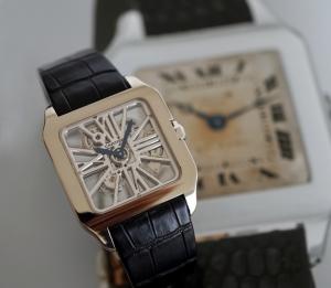 imitación relojes cartier