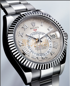 Clásica replicas Rolex Oyster Perpetual