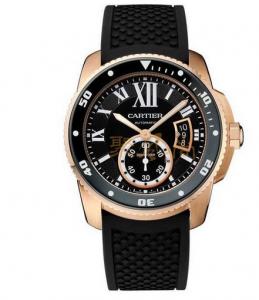 Réplica de relojes de buceo Cartier-2