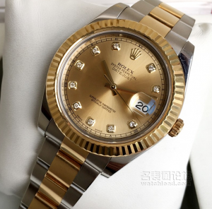 d10be9552 Replicas de relojes rolex Datejust 116333-1