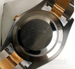 Replicas de relojes rolex Datejust 116333-3