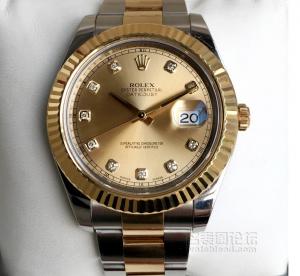 Replicas de relojes rolex Datejust 116333