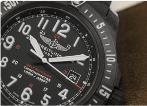 Replicas Reloj Breitling Colt -1