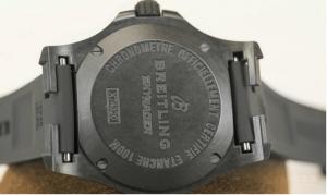 Replicas Reloj Breitling Colt -5