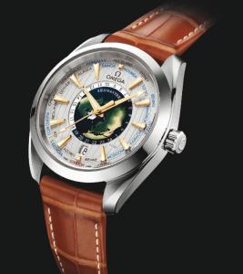 Replicas Relojes Omega Seamaster Aqua Terra