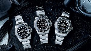 Los modelos deportivos Replicas de Relojes Rolex en acero inoxidable son populares y mantienen la estabilidad de precios