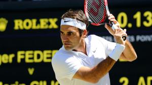 Replicas de Relojes Rolex ha sido el cronometrador oficial en Wimbledon desde 1978 y ha patrocinado a la leyenda del tenis Roger Federer durante años.