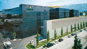 Rolex Corporation tiene su sede en Plan-les-Ouates, Cantón de Ginebra