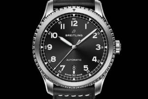 Replicas Relojes Breitling Navitimer 8 ILUSTRACIÓN