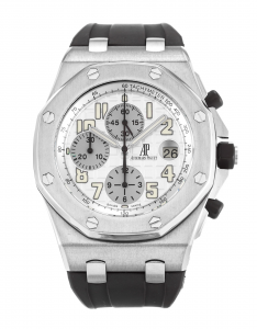 La réplica de Audemars Piguet Royal Oak
