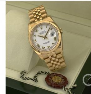 Rolex replicas 116138 concha de oro DJ