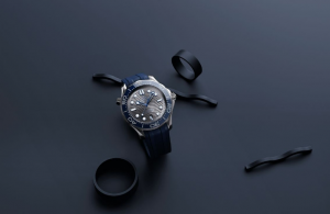 Replica Omega Seamaster Series 300m Diving Table Buceo profesional Deep Sea Choice