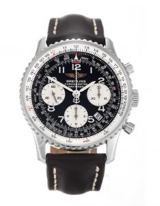 Relojes Breitling Replica de alta calidad, reloj Breitling Navitimer B01 caliente
